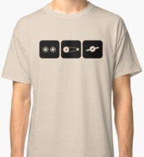 Velodrome City Icon Series no.3 Classic T-Shirt