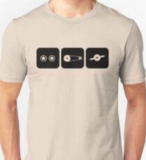 Velodrome City Icon Series no.3 T-Shirt