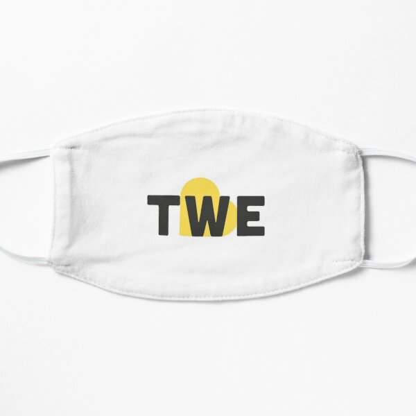 Teenagers With Experience - shortened logo Mask