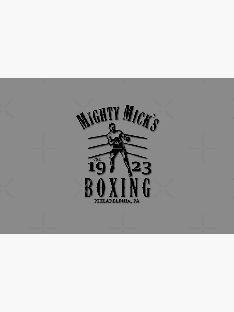 Mighty Mick's Gym by FantasySkyArt