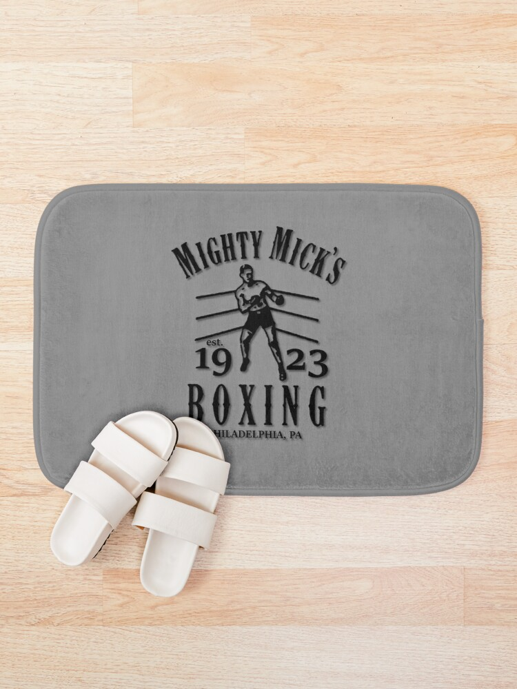 Alternate view of Mighty Mick's Gym Bath Mat