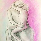 Naked kiss... by karina73020