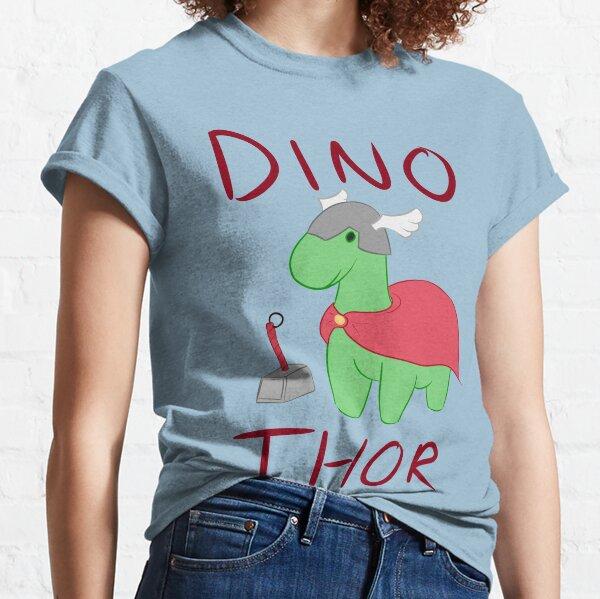 Dino - Thor Classic T-Shirt