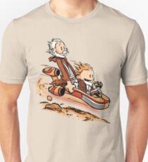 A Less Civilized Age Unisex T-Shirt