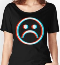 Sad Boys Women's Relaxed Fit T-Shirt