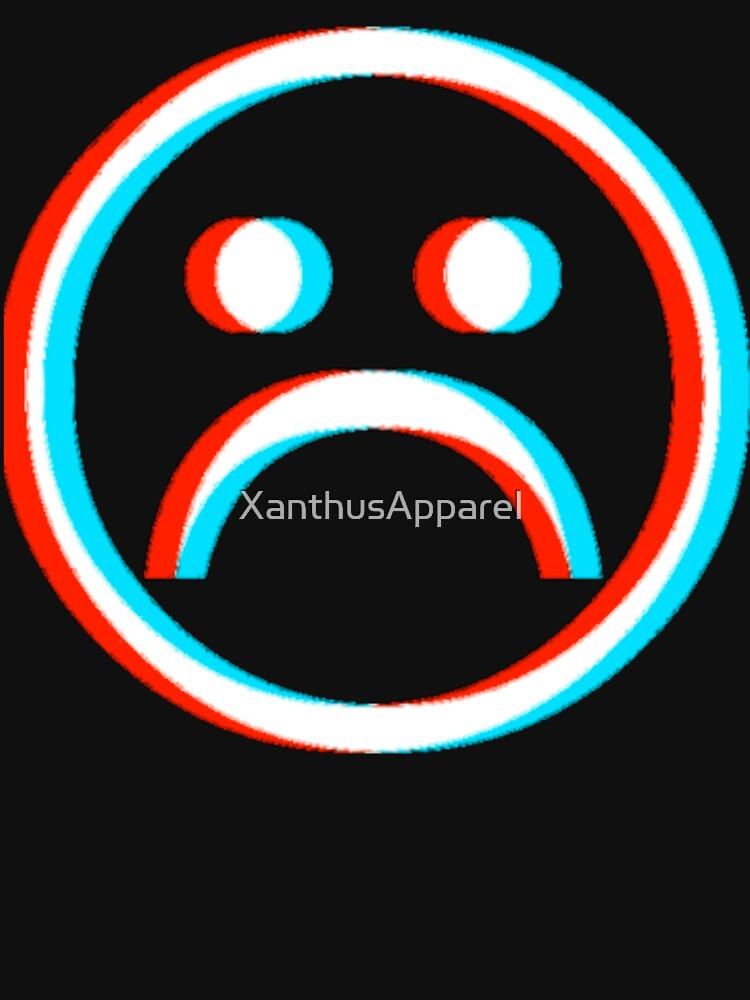 Sad Boys by XanthusApparel