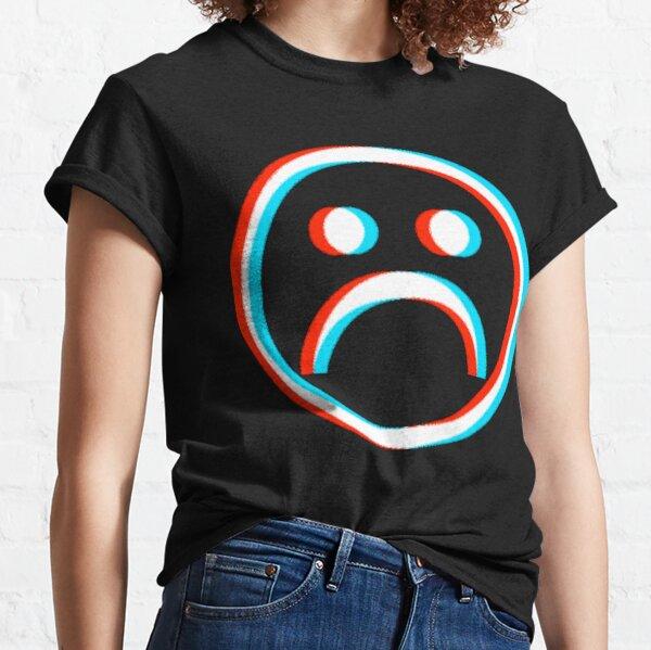 Garçons tristes T-shirt classique