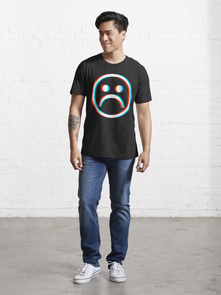 Alternate view of Sad Boys Essential T-Shirt