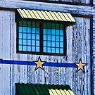 4 Star Hotel by Richard Earl