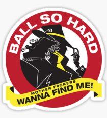 Carmen Sandiego - Everybody wanna find her Glossy Sticker