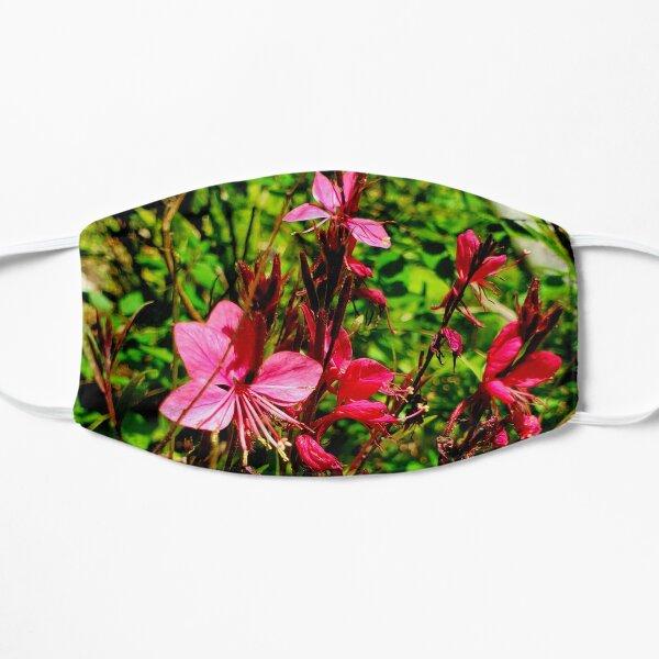 Pink Beeblossom Mask
