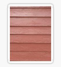 Rustic Barn Wall Sticker