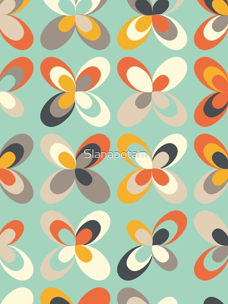Retro seasons 03, Spring vibes by Slanapotam