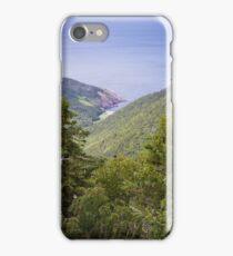 Cape Breton Island  iPhone Case/Skin