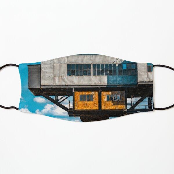 Luftschiff Maske für Kinder