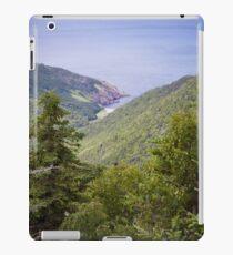 Cape Breton Island  iPad Case/Skin