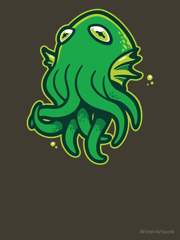 Call of Kerthulhu | Unisex T-Shirt