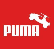 Puma | Unisex T-Shirt