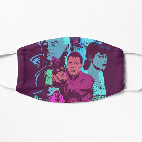 Blade Runner Maske