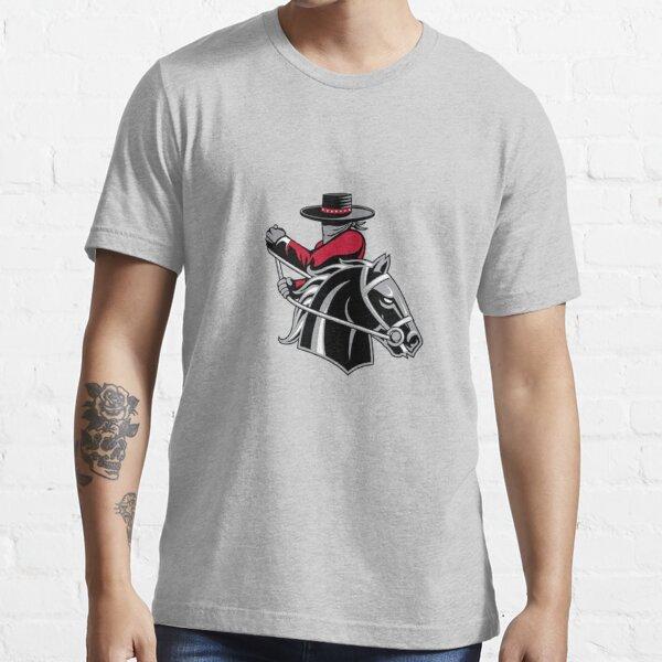 Vaqueros - Logo Only Essential T-Shirt