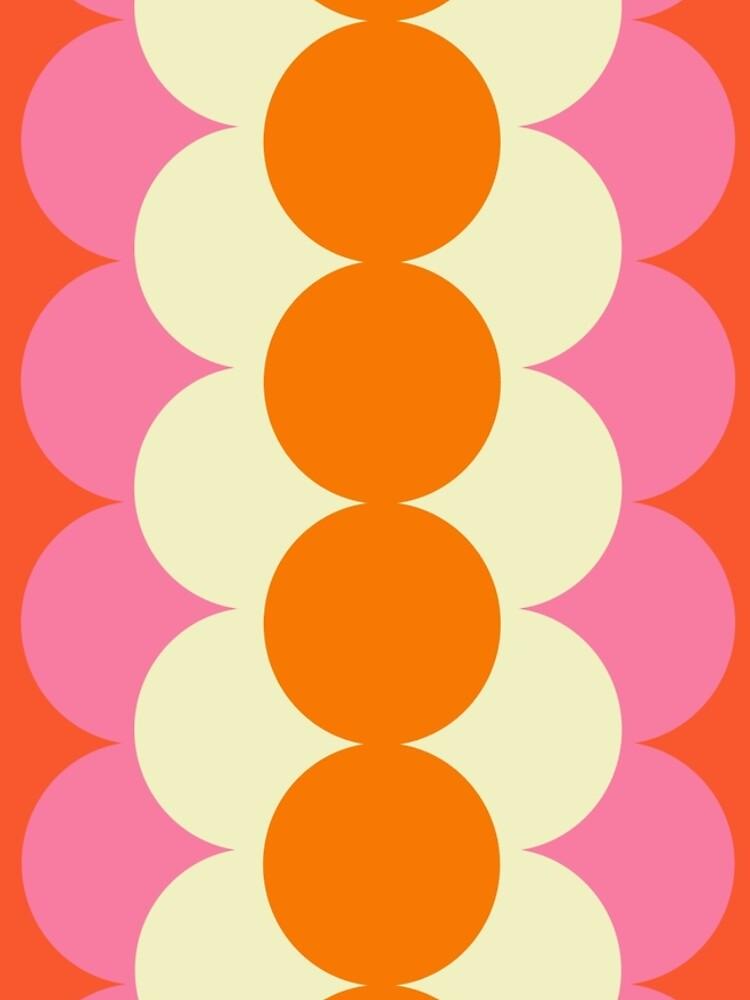 Gradual Sixties  by caligrafica