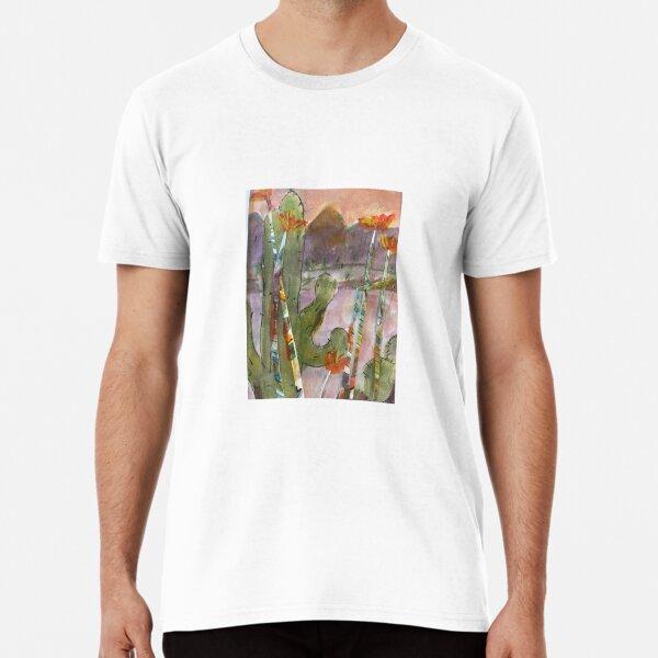 Tucson Dreaming Premium T-Shirt