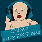 My KPop Bias! by amak