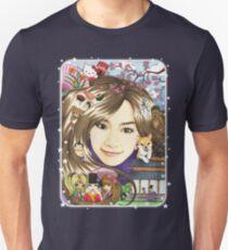 Japanese Culture T-Shirt