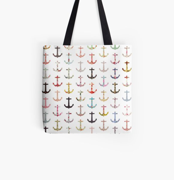 Baggage Covers Doodle Nautical Compass Anchor Starfish Washable Protective Case