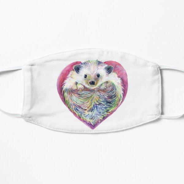 Hedgehog Face Mask Mask