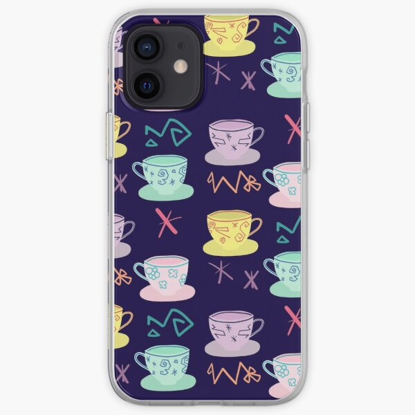 Mad Tea Party d'Alice Coque souple iPhone