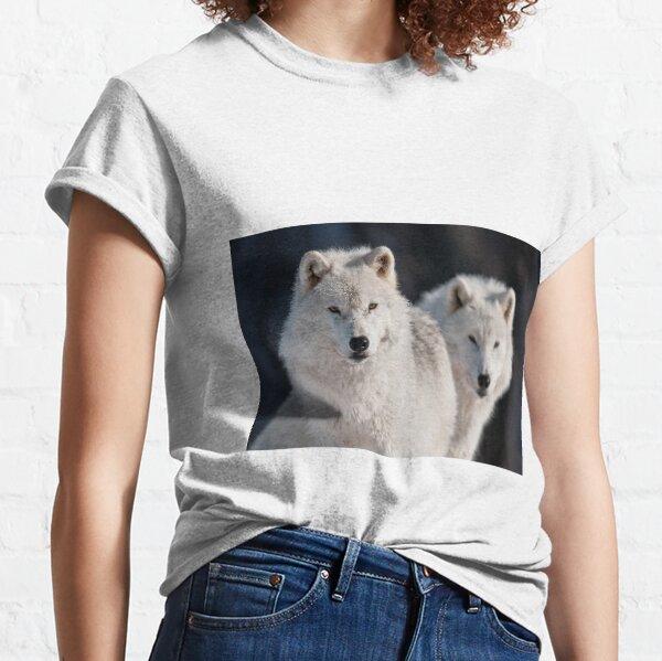 Arctic Wolves Classic T-Shirt