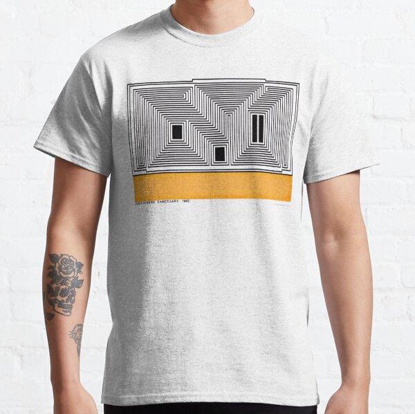 Vintage Bauhaus Design...by Josef Albers Classic T-Shirt