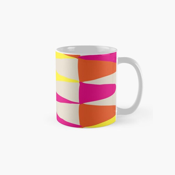 Zaha Chicago 68  Classic Mug