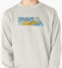 Crown Town Pullover
