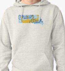 Crown Town Pullover Hoodie
