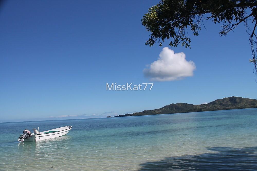 Serenity In Fiji. by MissKat77