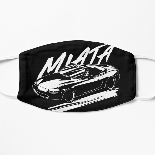 NB Miata Mask