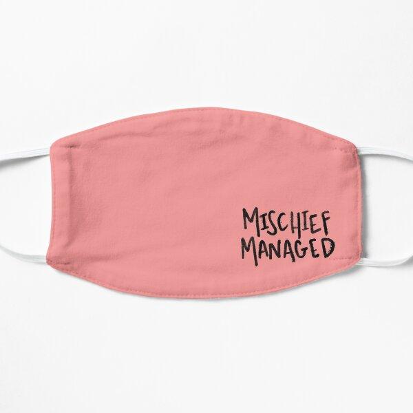 mischief managed Mask