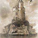 Enchanted Castle by Rozalia Toth
