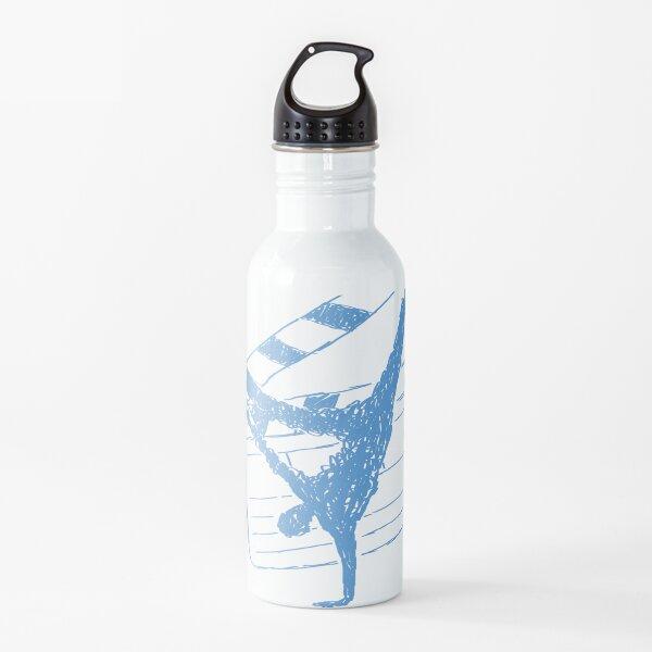 Screendance streetdance rules Water Bottle