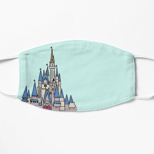 castle Mask
