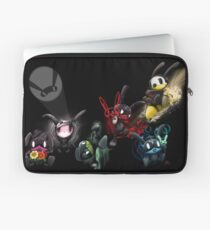 Matoki!!! Laptop Sleeve