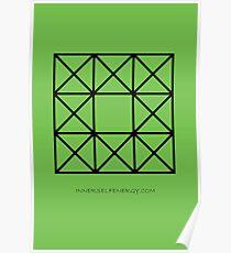 Design 64 Poster