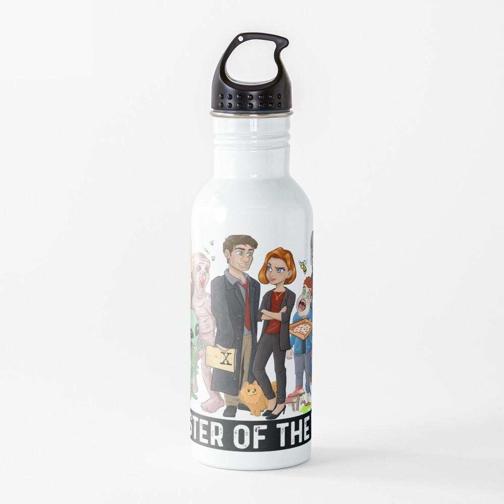 Monster of the week Water Bottle