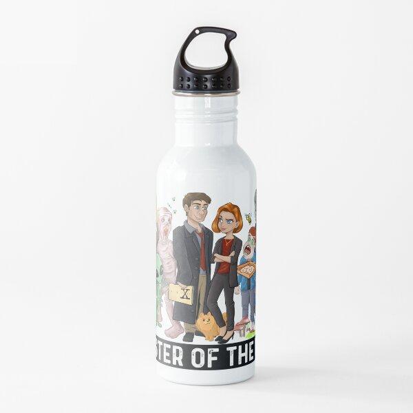 Monstruo de la semana Botella de agua