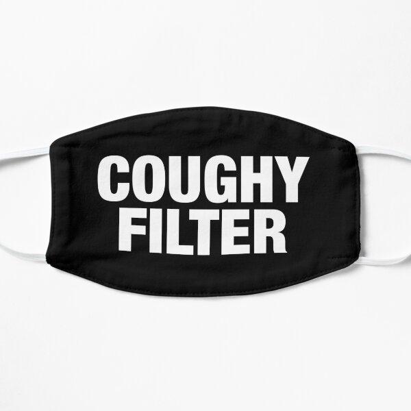 Coughy Filter Pun Mascarilla plana