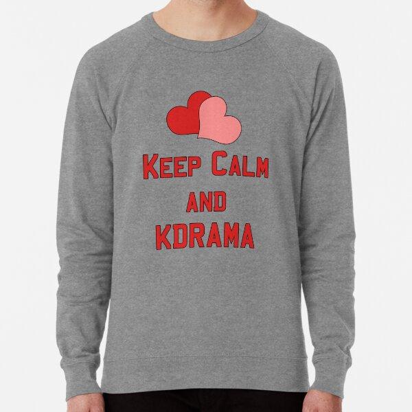 Keep Calm... Lightweight Sweatshirt