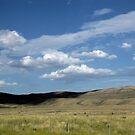 Wyoming Sky by aprilann