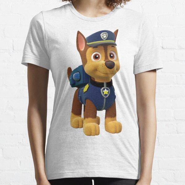Paw Patrol Chase Essential T-Shirt